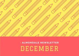 • Almondale newsletter