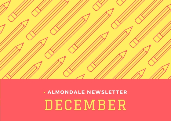 • Almondale newsletter
